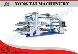 YT-4xi列柔性4se凸版印刷机