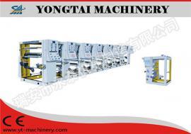 ASY600-1200A型普通凹版组合彩印机