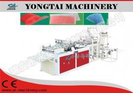Model-YTQBzhen珠棉、气泡膜制袋机