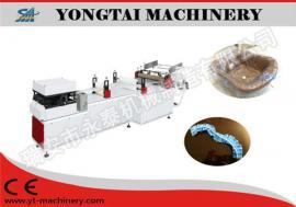 Model-YPT一次性足浴盆套制造机