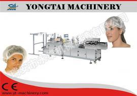 Model-YMJ塑料和无纺布条形mao机(lvjiadaiPLC系统)