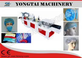 Model-YMJ塑料和无纺布条形maoyi体机